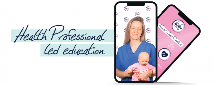 The Baby Academy Online